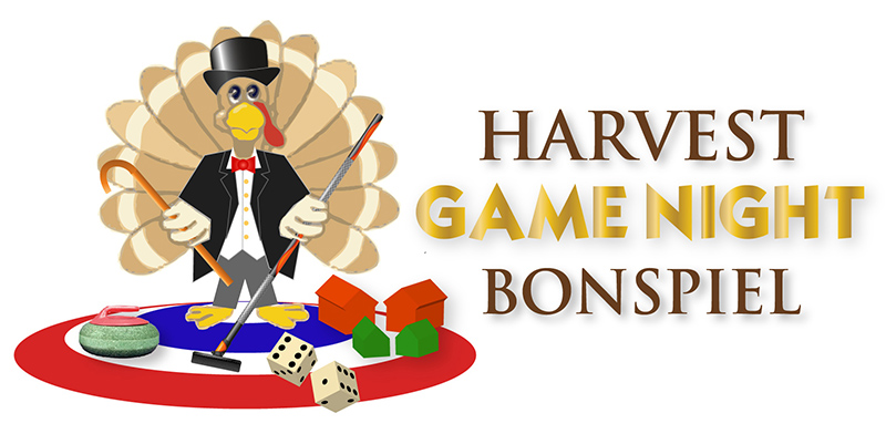 2018 Harvest Bonspiel